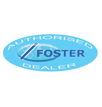 Fosters-Authorised-Dealer